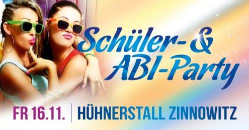 Schüler & ABI Party - The New Generation