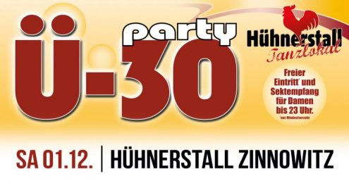 Ü 30 Party - Video Edition 25+