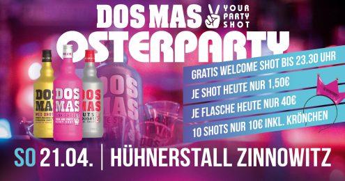 Dos Mas - Osterparty